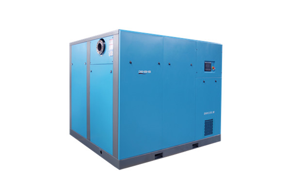 LM系列 - 低压永磁螺杆空压机