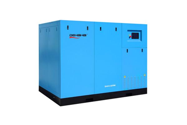 LDM系列-低压螺杆空压机