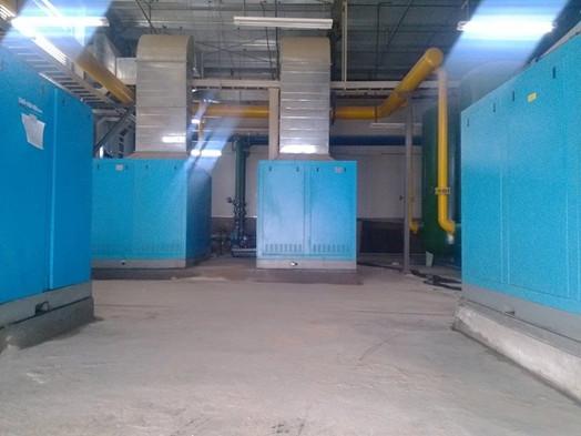 节能环保及污水水处理应用