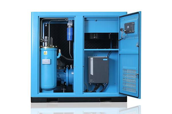 空压机漏油原因分析详解