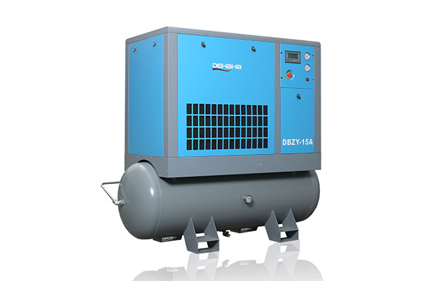 空压机常见后处理设备的作用介绍