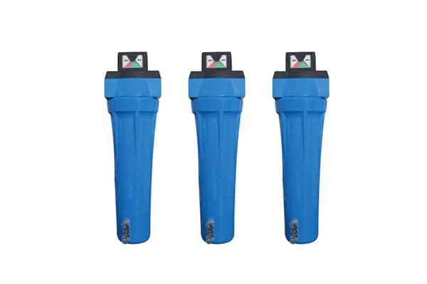空压机油气混合物的分离方法有哪些
